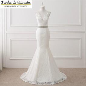 Renta de vestidos de novia usados en guadalajara