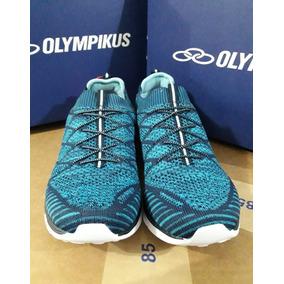 ee7bd4c2317 Tênis Olympikus Secret Feminino Tam 34 Ao 39 Cod  16077
