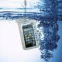 Funda Protectora Iphone & Otros Celular Sumergible P/ Colgar