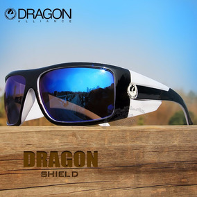 Lentes Dragon Shield Unisex Mayor Y Detal!