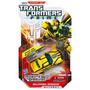Transformers Prime Bumblebee Hasbro Original Deluxe Class
