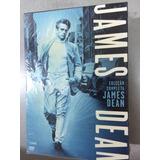 Dvd Box Coleção James Dean/ 7 Dvds/lacre De Fábrica, Origi