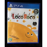 Loco Roco Remastered - Ps4 - Asia - Multilenguaje (nuevo)