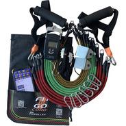 Elásticos Fittogo Cord 115 + Dinamômetro-digital (seguro)