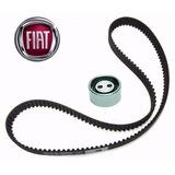 Kit Distribucion Original Fiat Uno 1.3 Correa Tensor Fijo