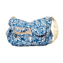 Cartera Para Dama Bellagio Bags Color Azul