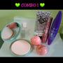 Combos De Maquillaje / Productos / Oferta