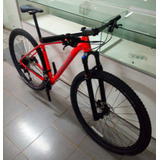Mtb 29 Specialized Epic 2017 ( Trek Scott Giant Cannondale)