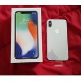 Smartphone Garantía Desbloqueada B Apple Iphone X 256gb64gb