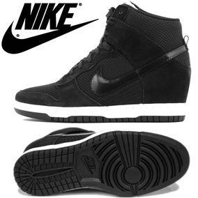Zapatillas Nike Taco Interno