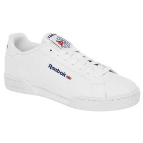Tenis Reebok Npc Classic Ii Synblue V68715 Originales Remate