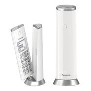 Teléfono Inalámbrico Panasonic Kxtg-k210 Blanco