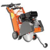 Maquina De Cortar Asfalto E Pisos Com Motor Diesel