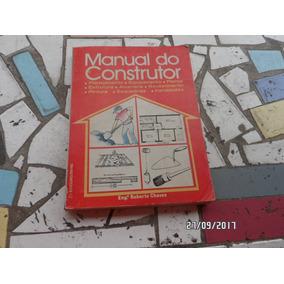 Manual Do Construtor - Roberto Chaves