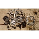 Repuestos Motor Y Caja Mazda 323 Carburado