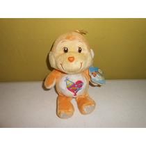 Peluche Primo Cariñosito Monkey Original 21 Cms