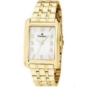 7dc7d33c8ad Relógio Feminino Analógico Social Champion Peace Ch25785h - Relógios ...