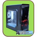 Pc Gamer I3 7 Generacion 8gb Ram 1tb Disco Duro Placa Asus