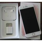 Apple Iphone 7 Plus De 256 Gb