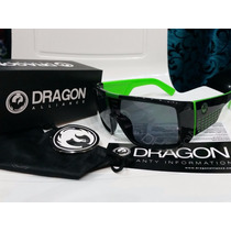 Lentes De Sol Dragon Domo. Unisex!!!