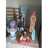 Figuras E Imagenes Religiosas Varias