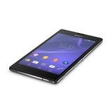 Sony Xperia T3 D5106 - Vitrine Detalhe Preto.