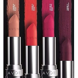 Avon Labial True Color Ultra Matte Absolute Coral Gabydith