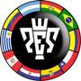 Pes 2017 Latino Actualizado + Coleccion De 7784 Juegos!!
