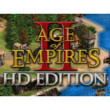 Age Of Empires 2 Hd Steam Gift