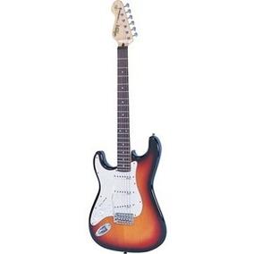 Guitarra Vintage V6 Canhota
