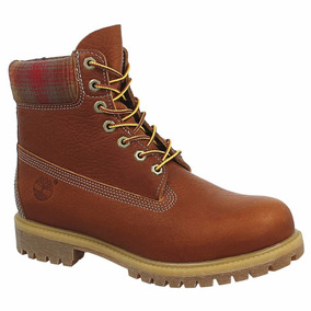 Zapatos Timberland 6 Inch Premium Pendleton Hombres A112d