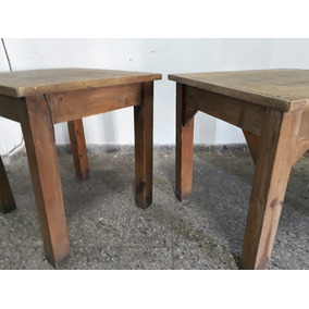 Mesa Antigua Madera De Cocina - Muebles Antiguos en Mercado Libre ...