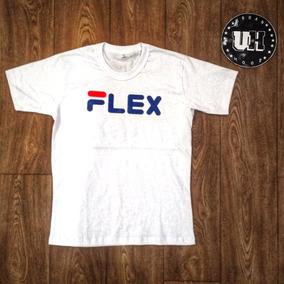 Remera Flex