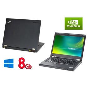 Notebook Gamer Lenovo I5 8gb Video Dedicado Nvidia