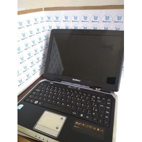 Notbook Intelbras I22 Celeron 1gb De Memória (não Liga)