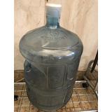Bidon De Agua Con Manija Grande Vacio Capacidad:20 Litros