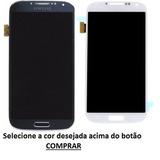 Display Lcd Tela Touch Galaxy S4 9515 Gt-i9505 Samsung P/b