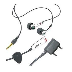 Auriculares Estéreo Sony Ericsson Hpm-70 Estéreo Manos Libr