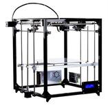 Impresora 3d De Gran Areá De Impresión! Metalica