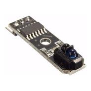 Sensor Infrarrojo Seguidor De Linea Tracker Ir Tcrt5000
