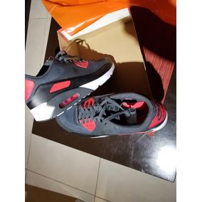 Nike Air Max Esencial.ultra Talle 12.5