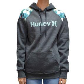 Moletom Hurley Feminina - Calçados e78040b1067
