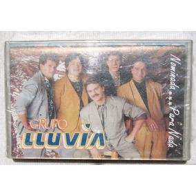 Grupo Lluvia. Nominada Para Nada. Kct Nuevo Musivisa 1991