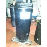 Reparación De Compresores De Sistemas De Refrigeracion