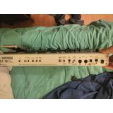 Pedal Multiefecto Guitarra Boss Gt-10