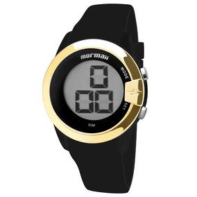 Relogio Digital Mormaii Nw0851b 8p - Relógio Feminino no Mercado ... 18051ae20f