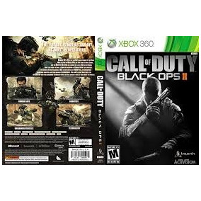 Black Ops 2 Xbox One Midia Digital