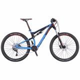Bicicleta Scott Genius 750 Enduro Aro 27.5 Talla M