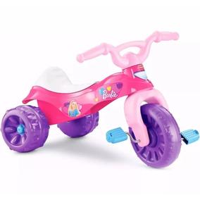 Fisher Price Triciclo Barbie 100% Original