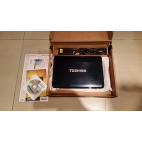 Laptop Toshiba Satellite Serie L640